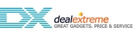 DealExtreme uk next day delivery