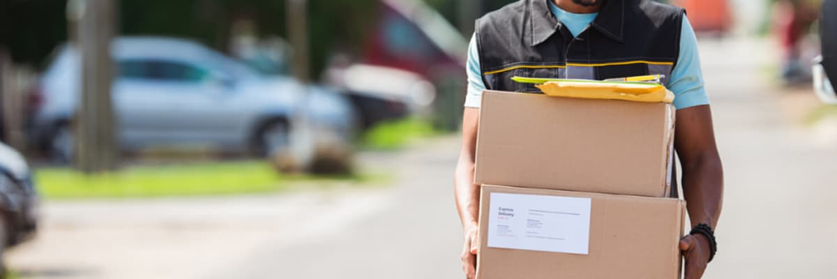 Clothes with next day delivery